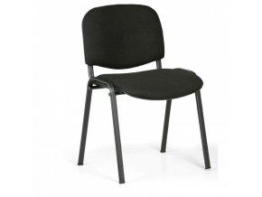 Konferenční židle VIVA, černá