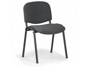 Konferenční židle VIVA, šedá