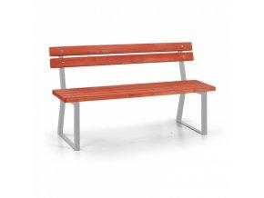 Parková lavička Relax