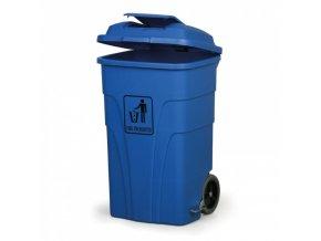 Nášlapný odpadkový koš 120 l