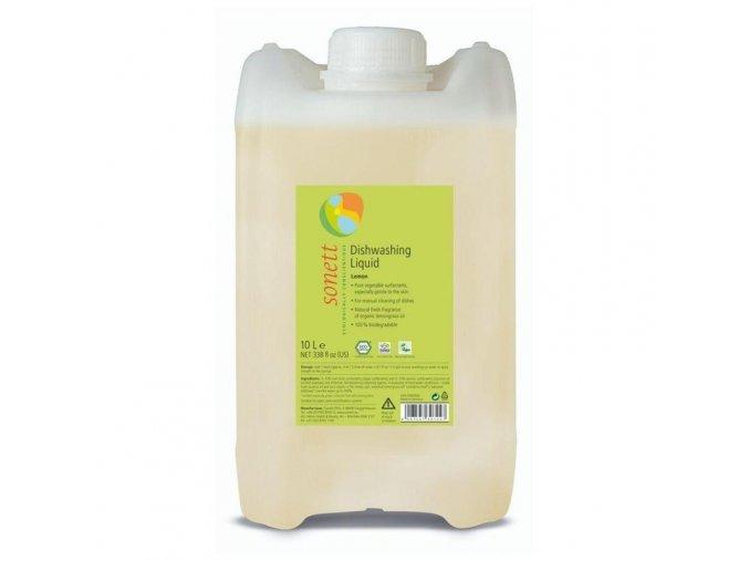 1E9E3F7D 4A21 4F91 AE91 1A89904078FA sonett tekuty prostredek na nadobi citron 10l z1