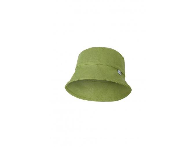 25690 klobouk tenky outlast zelena matcha velikost 3 42 44 cm