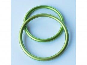 ring sling krouzky olivove