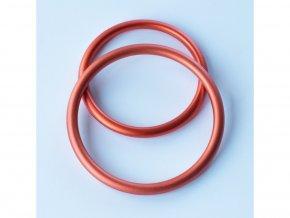ring sling krouzky oranzove