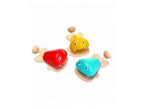 rybi kastaneta