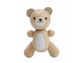 maly medvidek