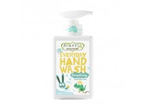Přírodní dětské mýdlo
