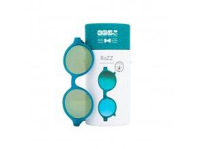 Slnecne okuliare KiETLA 4 6r ROZZ PEACK obalokuliare