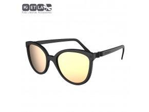 KIETLA CraZyg Zag slnecne okuliare macacie cierne
