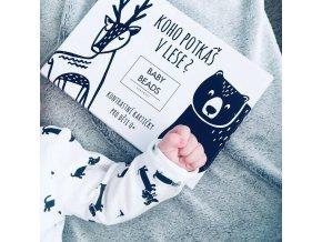 Baby beads, Kontrastní kartičky