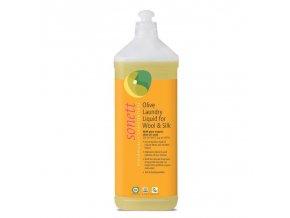 prací gel olivový 1l