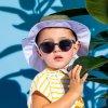 KiETLA slnecne okuliare WaZZ 1 4r black