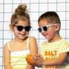 KiETLA slnecne okuliare WaZZ 1 4r blackaqua