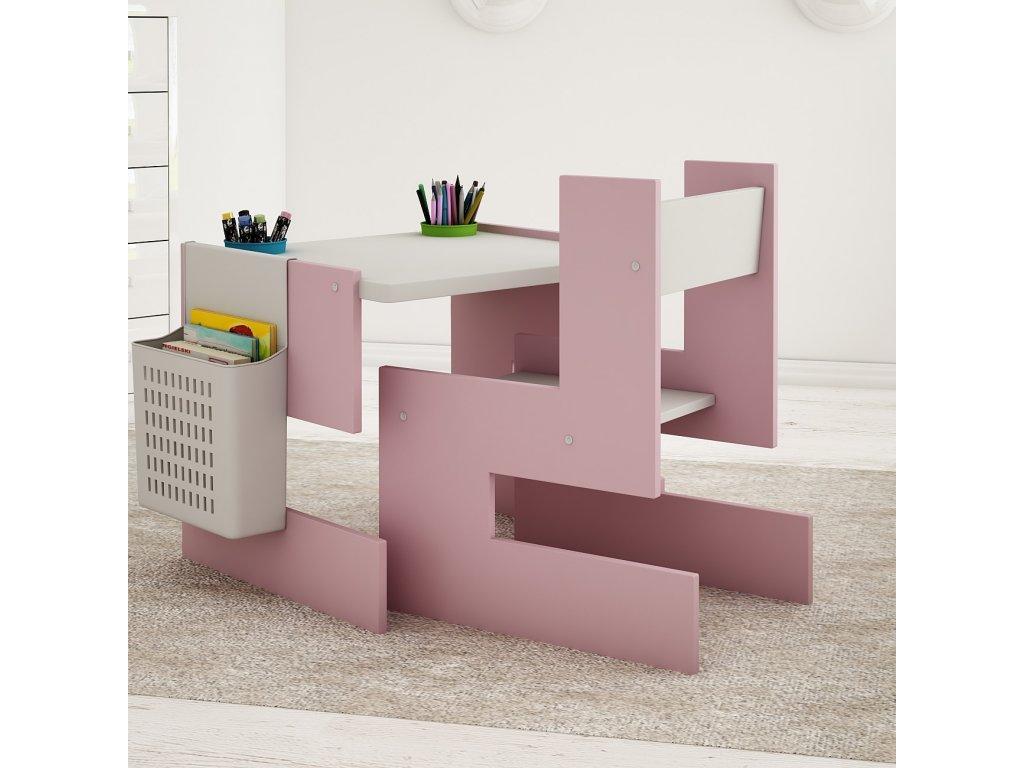 Stôl so stoličkou S