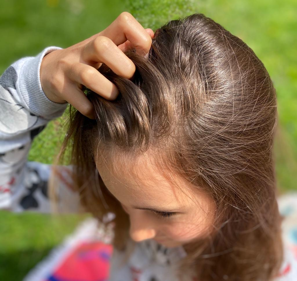 Zimní vlasové desatero