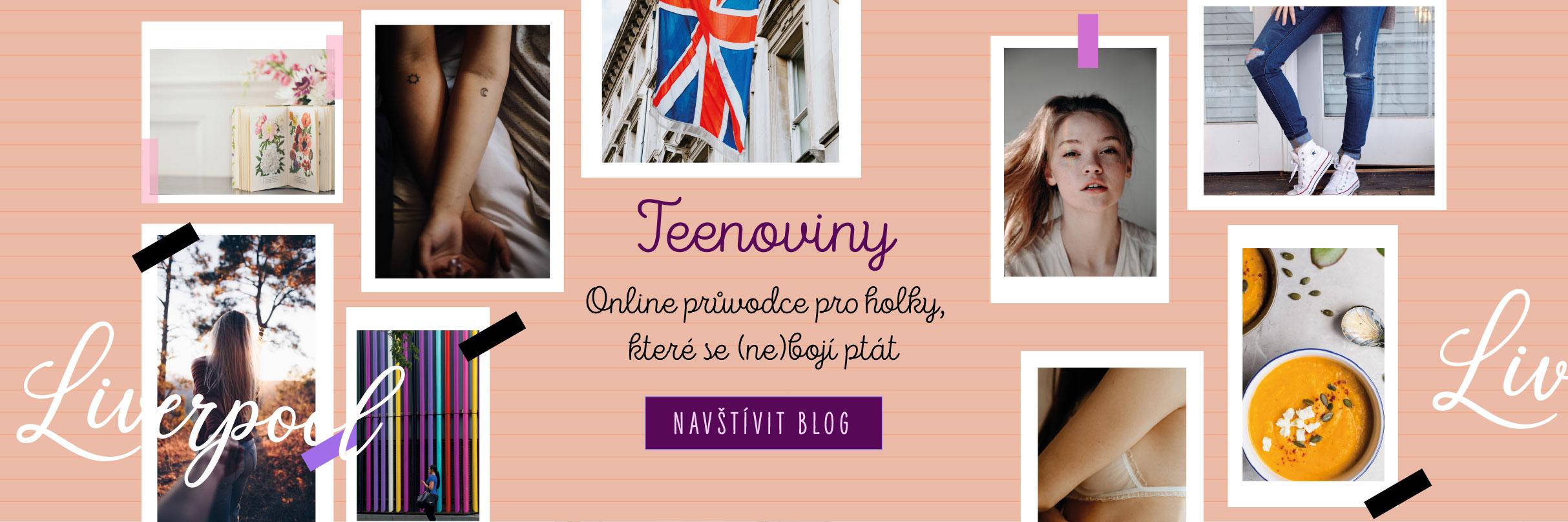 Teenoviny