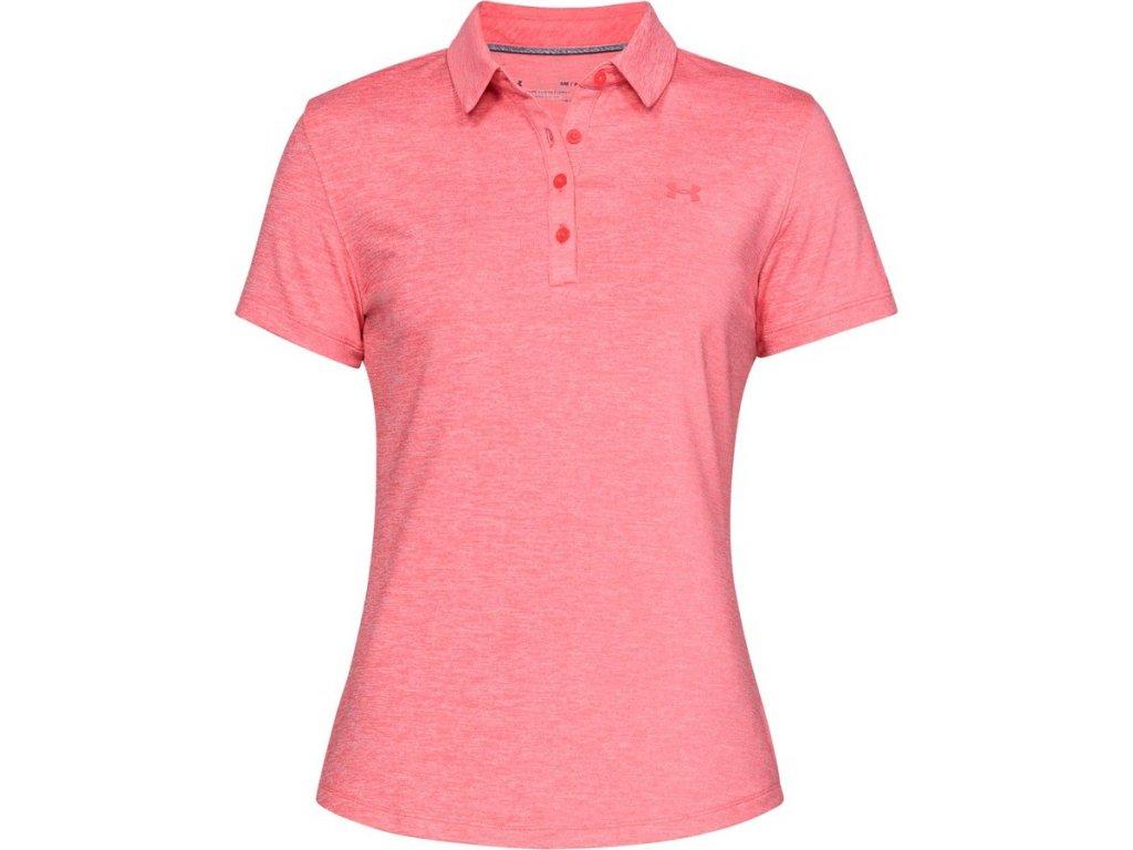 Zinger Short Sleeve Polo