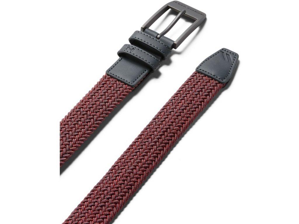UA Men's Braided 2.0 Belt