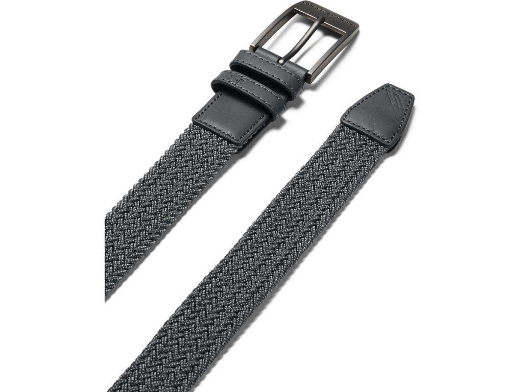 Men's Braided 2.0 Belt