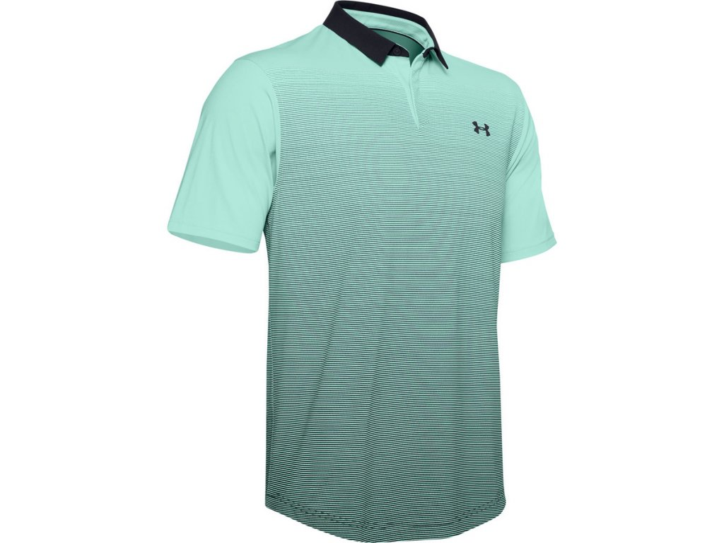 Iso-Chill Gradient Polo