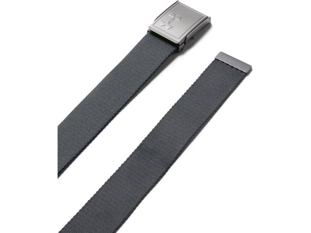 UA Boy's Webbing 2.0 Belt