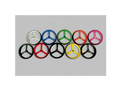 PG-Powergolf barevná kola GFK, bez příplatku