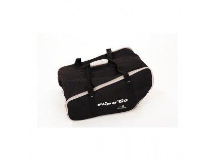 Axglo Přepravní taška pro golfový vozík FLIP'N GO
