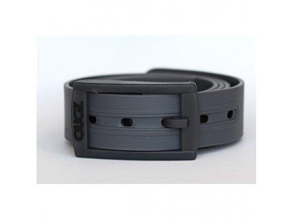 Zono belt 3,5 grey