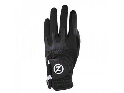 Zero Friction golfová rukavice dámská, cabreta levá Black