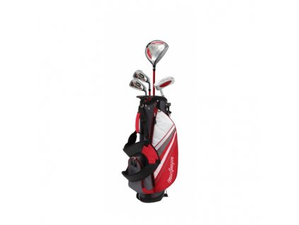 MacGregor Junior golfový set holí DCT dívčí R/H AGE 6-9
