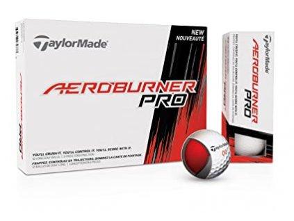 TM aeroburner Pro