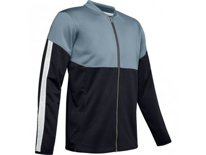 Athlete Recovery Knit Warm Up Top