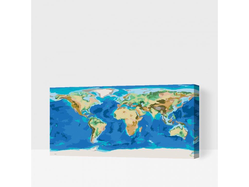 Cestování po světě2