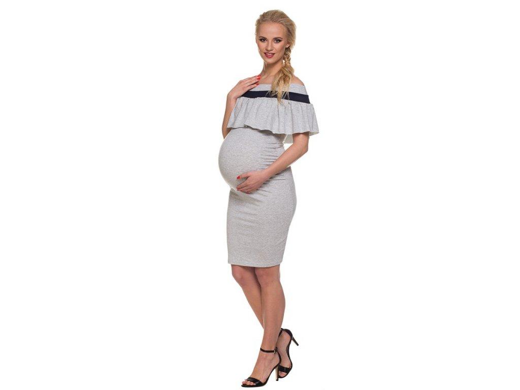 P393 Těhotenské šaty www.mytummy.czPaola 2