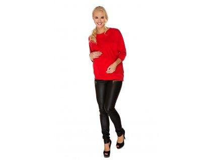P351 Těhotenské kalhoty Janis 2