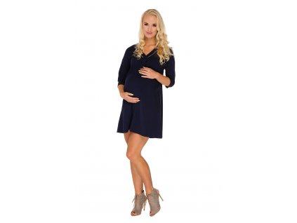 P371 Těhotenské šaty Isla 2