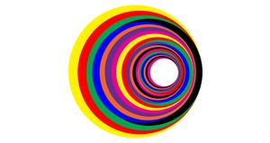 Barvy v tejpování