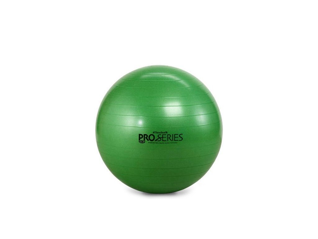 THERA-BAND gymnastický míč, 65 cm Pro Series SCP