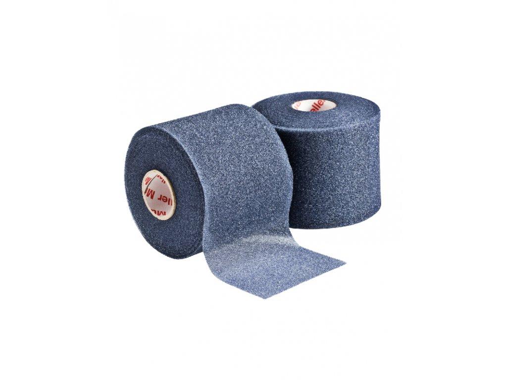 Mueller MWrap® Colored, podtejpovací molitanová páska tmavě modrá 7cm x 27,4m