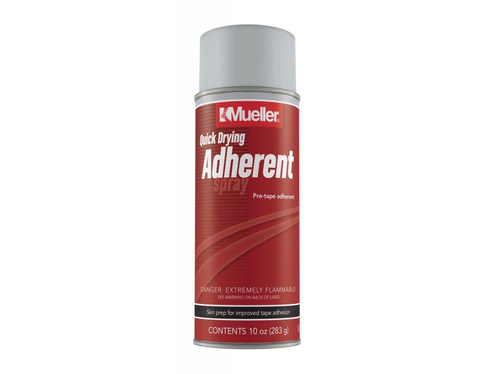 Mueller Quick Drying Adherent Spray (Q.D.A.), aerosolový sprej, velký