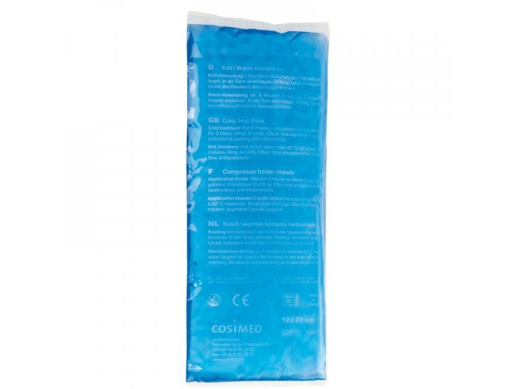 cosiMed gelový termofor - 12x29 cm