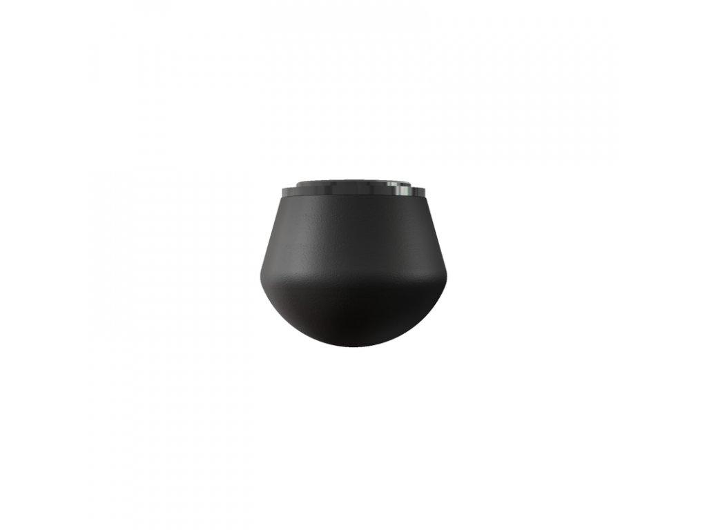 Theragun AmpBit Standard Ball - For G3PRO, Masážní nástavec střední pro G3PRO