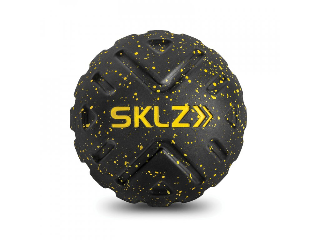 SKLZ Targeted Massage Ball, masážní míček