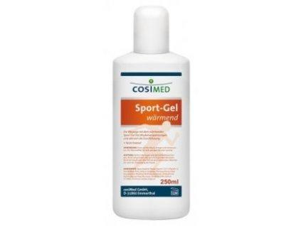 cosiMed sportgel hřejivý - 250 ml