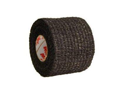 Mueller Tear-light® Tape, tejpovací páska, 5cm x 6.8m, černá
