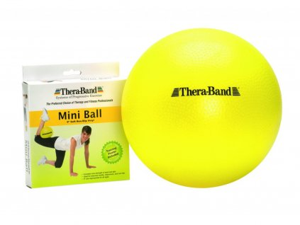 Thera Band Mini Ball, 23 cm
