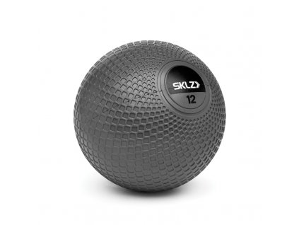 SKLZ Med Ball, cvičební medicinbal 5,4 kg
