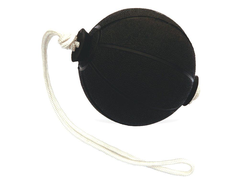 Medicinální míč s lanem - medicinbál s lanem
