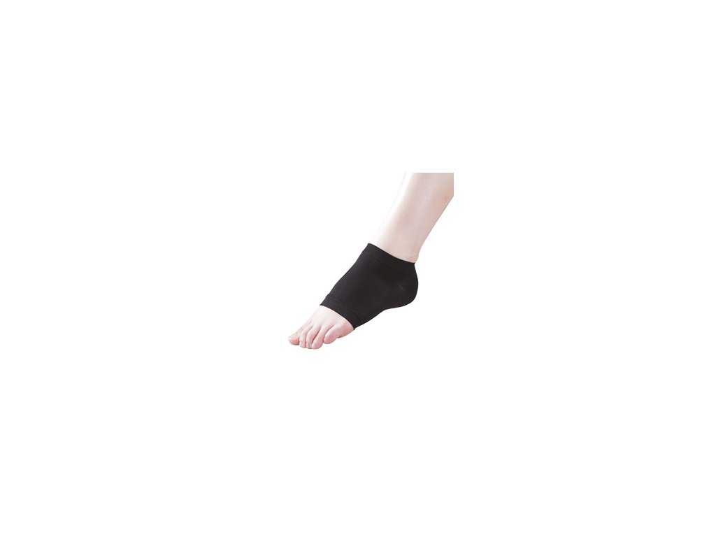 ti socks heel