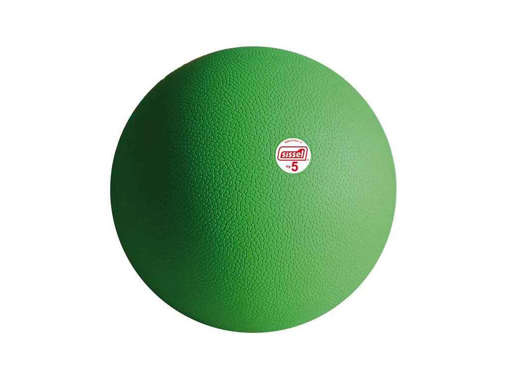 medicine ball 5kg L
